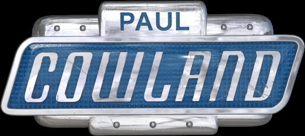 Paul Cowland